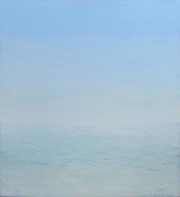 , 'august 11, summer light,' 2002, Albert Merola Gallery