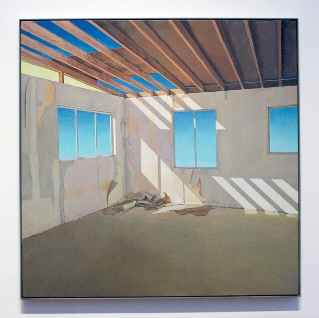 , 'Interior #1,' 2011, Kayne Griffin Corcoran