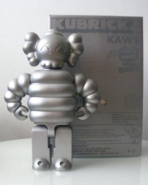 KAWS, 'Kubrick Mad Hectic 400%', 2003, Marcel Katz Art
