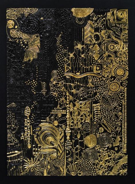 Lina Iris Viktor, 'Constellations VIII SE', Mariane Ibrahim Gallery