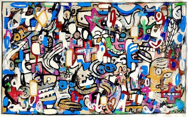 Jonas Fisch, 'Mojo Risin', 2018, Artspace Warehouse