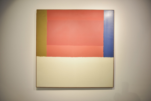 , 'Untitled,' 1964, Jean-Paul Najar Foundation