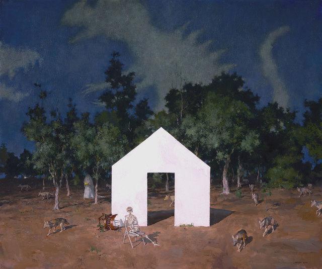 , 'Home,' 2018, ARCADIA CONTEMPORARY