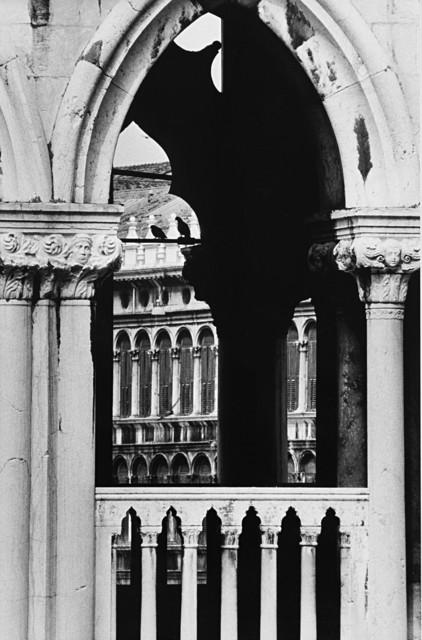 Gianni Berengo Gardin, 'Venice', years 1960, Finarte