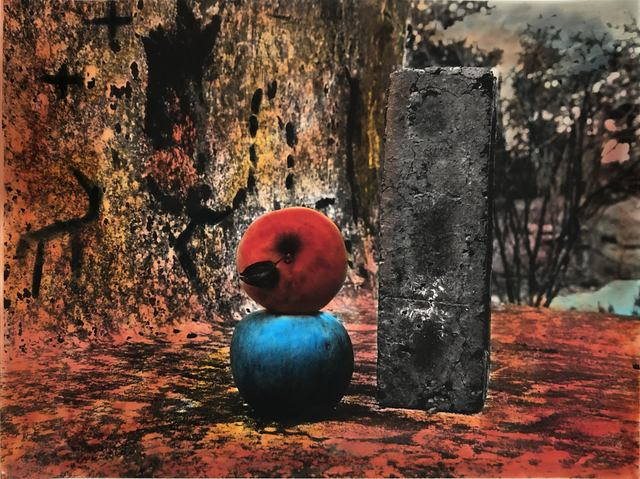Li Yuan-chia, 'Untitled', Early 1990, Each Modern