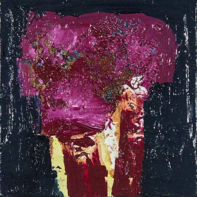 Jennifer Hornyak, 'Brown Oxide with Magneta', 2018, Oeno Gallery