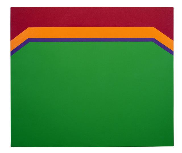 , 'Field,' 1975, Christopher Cutts Gallery