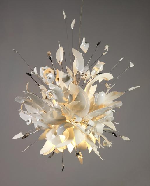 Ingo Maurer, 'Porca Miseria! hanging lamp', 2000, Cooper Hewitt, Smithsonian Design Museum