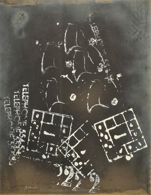 , 'Untitled,' 1964, Verosa