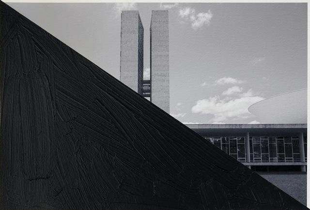 , 'Shadow,' 2015, Baró Galeria