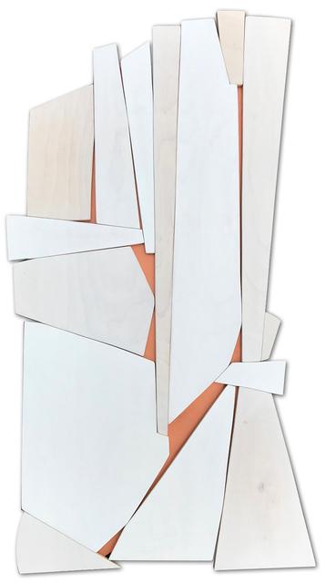 Scott Troxel, 'Cathedral', 2019, Kathryn Markel Fine Arts