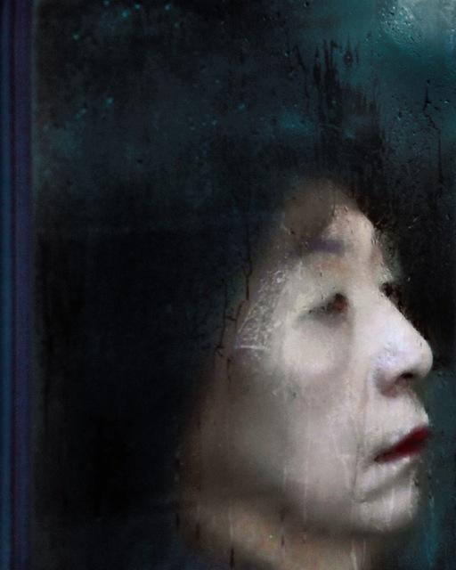 , 'Tokyo Compression #31,' 2010-2013, Blue Lotus Gallery