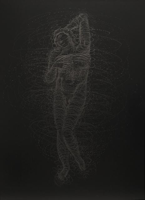 , 'L'ESCLAVE MOURANT ,' 2013, Galerie Loft