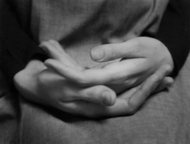 , 'Eleanor's Hands,' ca. 1960, Susan Spiritus Gallery