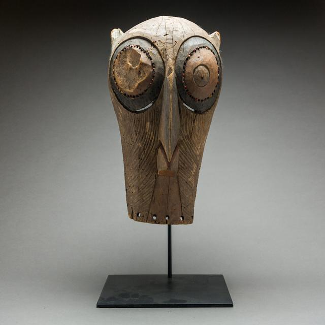 Unknown African, 'Songye Kifwebe Mask', 20th Century AD, Barakat Gallery