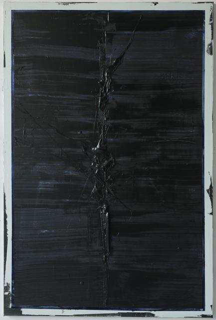 , 'ohne Titel (vertebra 1),' 2017, Maus Contemporary
