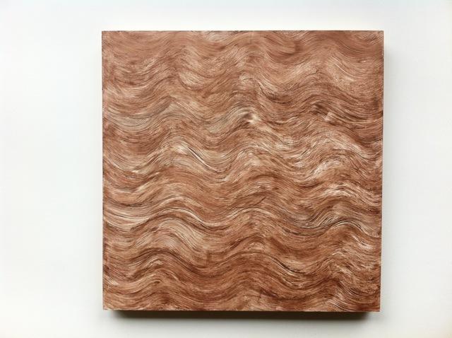 , 'Eyebrow Liner III,' 2019, Resource Art