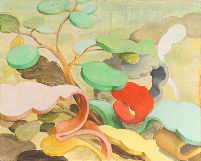 , 'Garden Variety,' 2017, 99 Loop