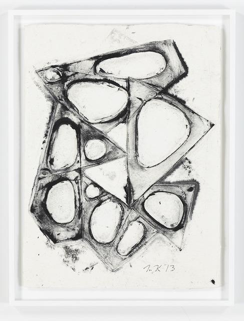 , 'Cell (L),' 2013, David Nolan Gallery