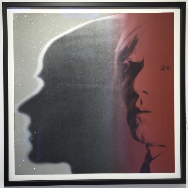 , 'The Shadow (F&S II.267),' 1981, Joseph Fine Art LONDON