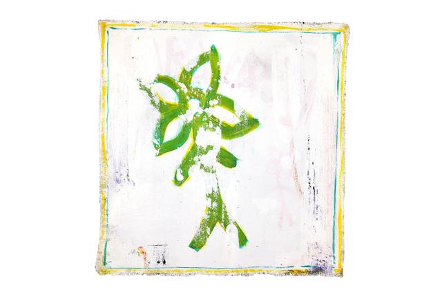 , 'FLOWER 3,' 2019, 99 Loop Gallery