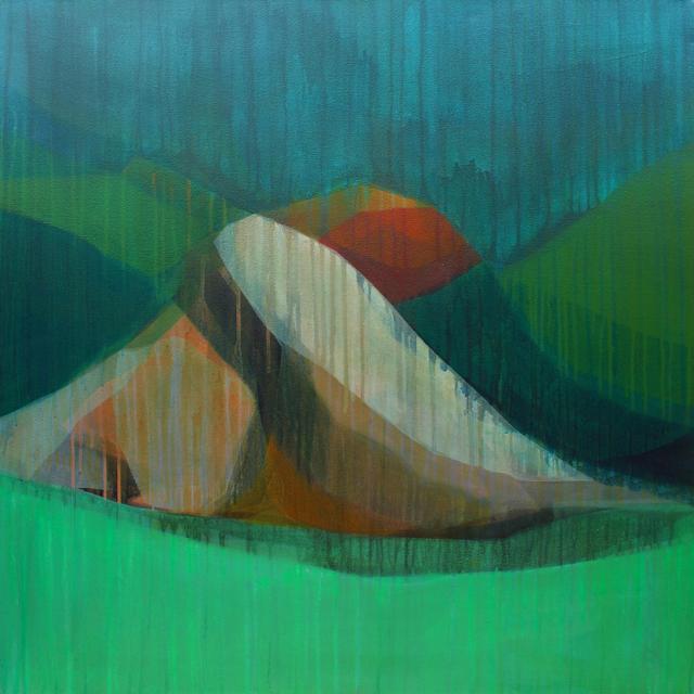 , 'Horseshoe,' 2017, Spalding Nix Fine Art