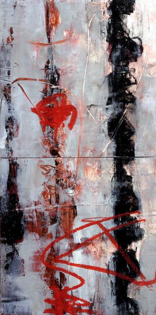 , 'Opus 2,' 2018, Julie Nester Gallery
