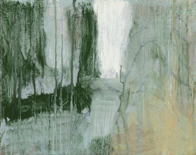 Fik van Gestel, 'Nete', 2018, Painting, Acrylics on linen, Galerie Zwart Huis