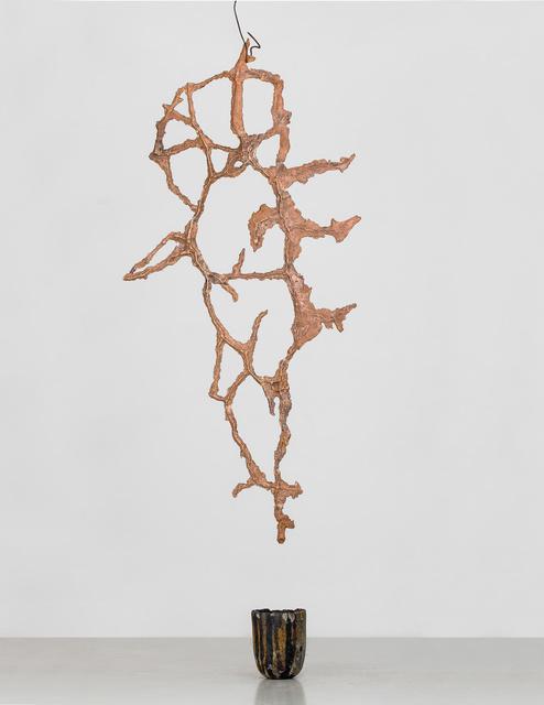 , 'Soteria,' 2018, Anna Nova Gallery