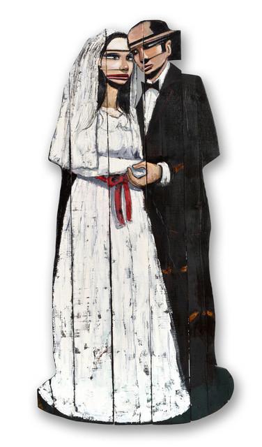 , 'Bride Groom,' 2014, Gallery Ilayda