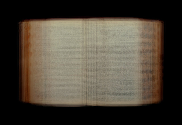 , 'The Holy Bible (1950),' 1999, KLOMPCHING GALLERY