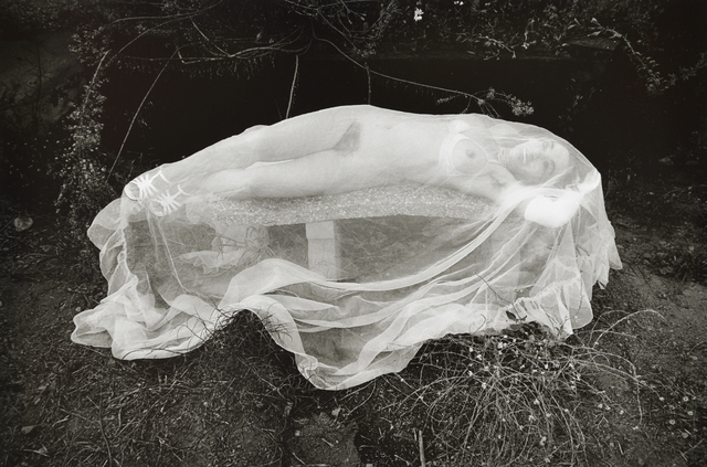 Jo Ann Callis, 'Untitled, from the Early Black and White Portfolio', ca. 1970, ROSEGALLERY
