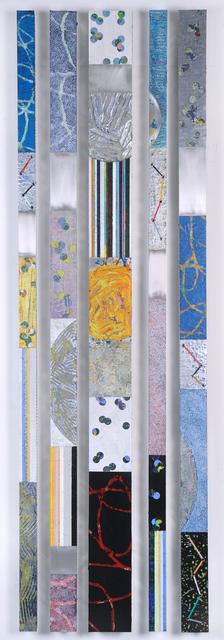 , 'Strata 17 G,' 2017, Susan Eley Fine Art