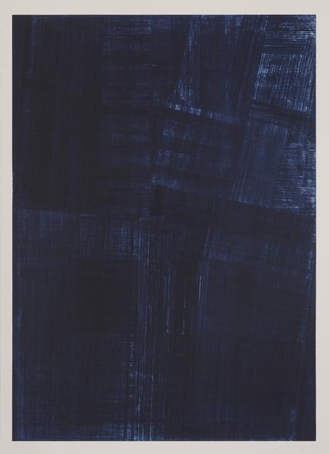 José Pedro Croft, 'Sin título', 2015, Proyecto Paralelo