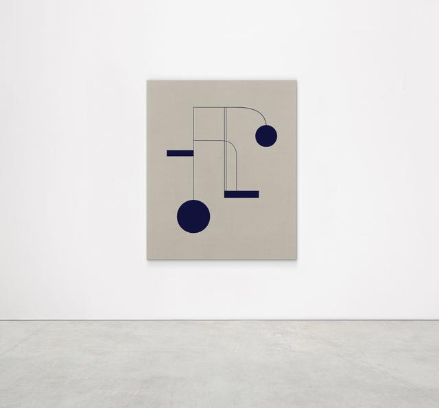 Sinta Tantra, 'Compose Movements', 2019, Kristin Hjellegjerde Gallery
