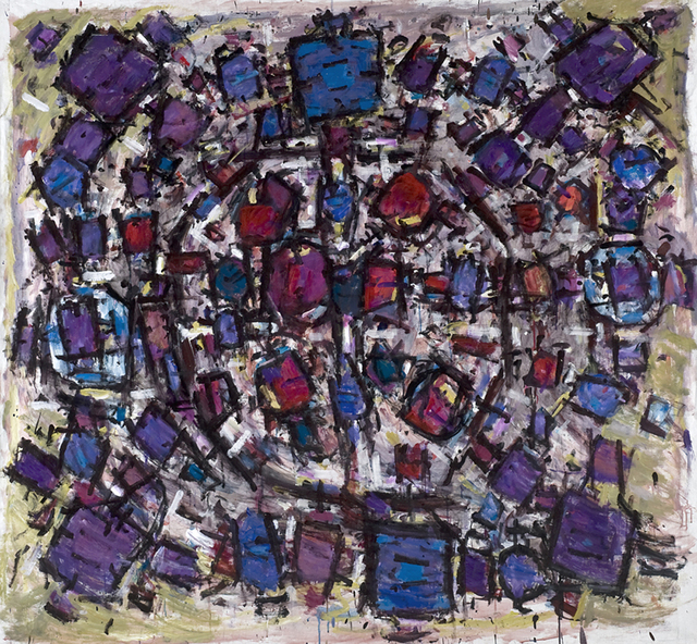, 'Untitled,' ca. 1980s, Charles Nodrum Gallery