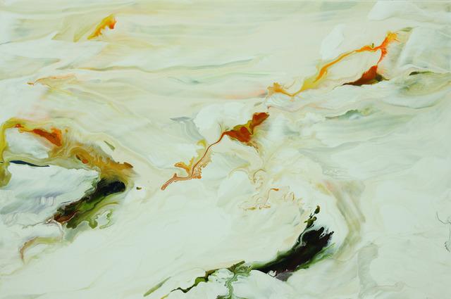 , 'Inside landscape 7.4,' 2014, Rafael Ortiz
