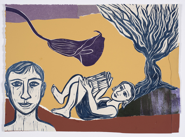 , 'Mounts Bay 3,' 2016, Rabley Contemporary