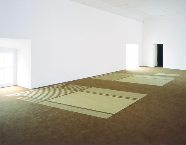 , '6.00 PM (with Philippe Parreno),' 2000, Esther Schipper
