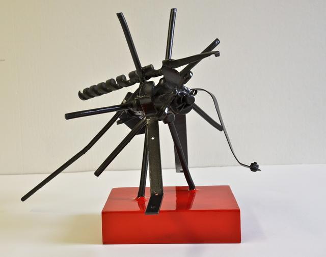 Carole Eisner, 'Mosquito', 1973, Susan Eley Fine Art