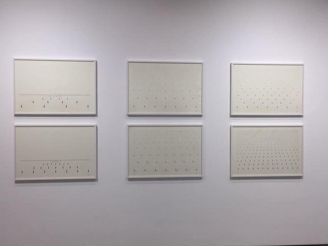 , 'Paisagens ,' 1973, Galeria Raquel Arnaud