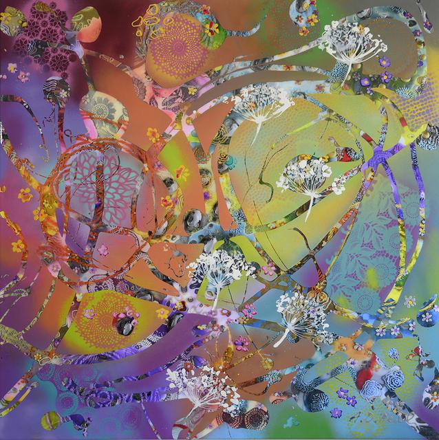 , 'Tess Fusion ,' 2015, 530 Burns Gallery