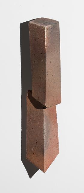 , 'Spear,' 2014, Bentley Gallery