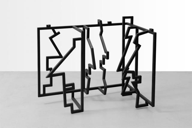 , 'Profiles ,' 2013, Palisander Gallery