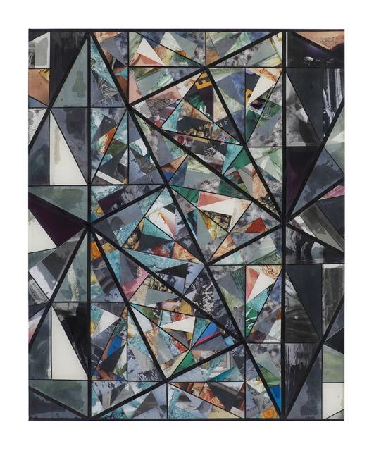 , 'Window,' 2018, Marianne Boesky Gallery