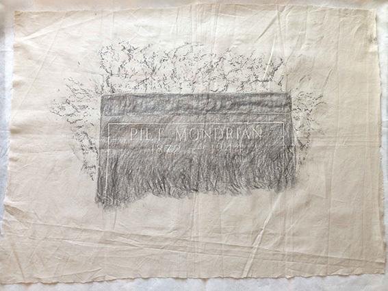 , 'Piet Mondrian (1872-1944),' 2012, Voice Gallery