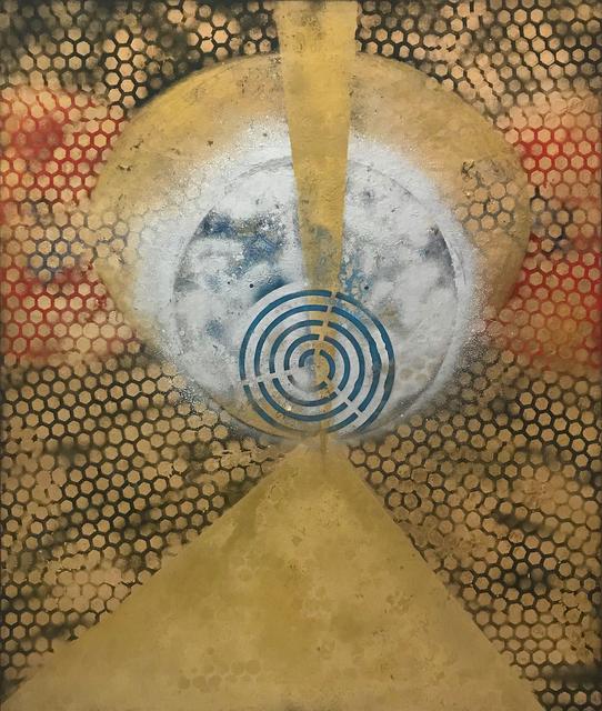 , 'Target,' 2015, OTA Contemporary