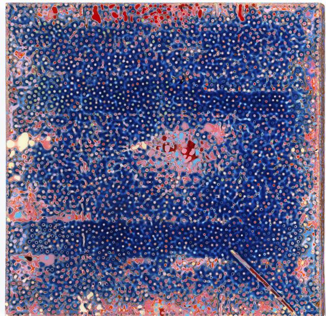 Robert Pan, 'HT 4,268 LK', 2017-2018, Lorenzelli arte