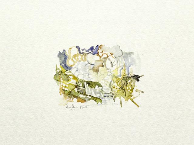 , 'Untitled,' 2008-2018, Untitled 2.0