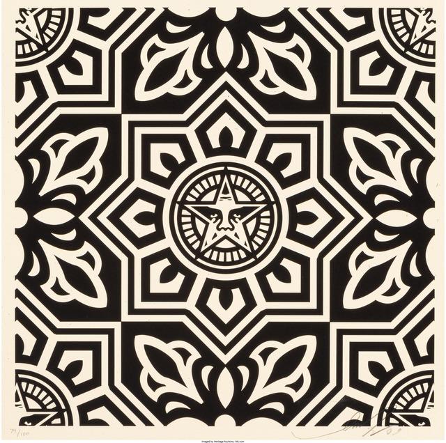 Shepard Fairey, 'Venice Pattern Set', 2009, Heritage Auctions